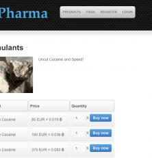 Bit Pharma