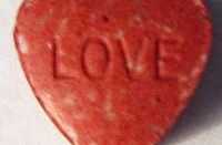 Ecstasy hearts