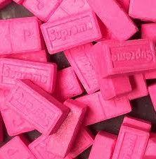 Pink supreme pill