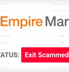 Empire Market URL
