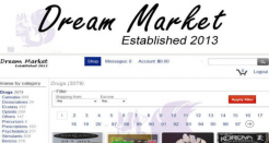 Dream Market URL