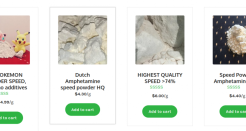 How youth use Darknet to buy speed drugs